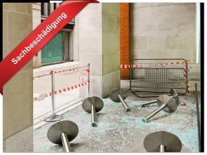 Vandalismus Und Sachbeschädigung Beweisen Durch Detektei