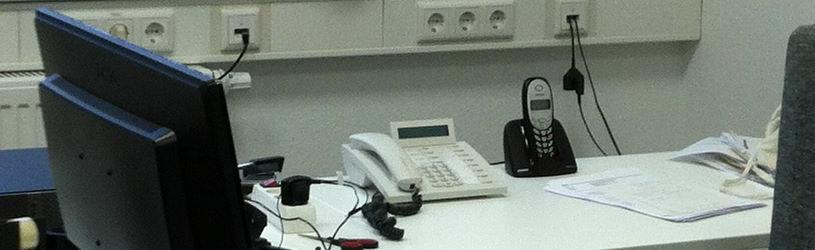 Abhören von Telefongesprächen - eine unterschätzte Gefahr