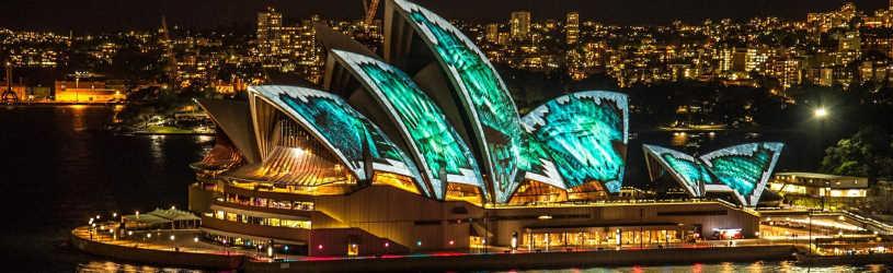 Personensuche in Sydney durch Detektei.