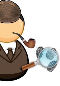 Detektiv Interview Radio Corax - Junge Reporter befragen Detektive.