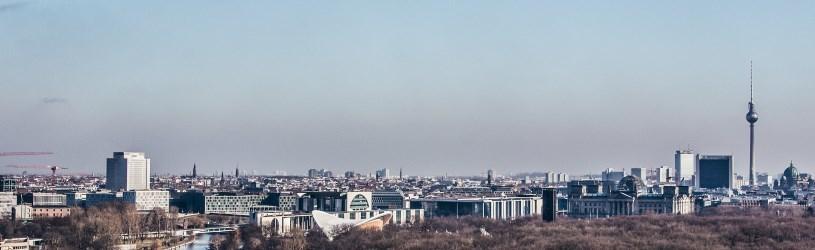 Detektive ermitteln in jedem Stadtteil von Berlin