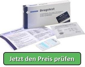 Drogentest Multi 12 (2Tests) - Jetzt den Preis prüfen