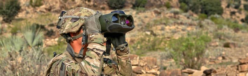 Military Scam - Betrüger geben sich als Soldaten aus