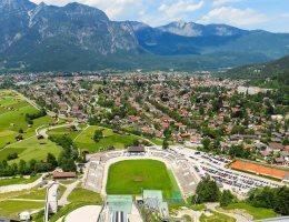 Detektei ermittelt am Einsatzort Garmisch-Partenkirchen