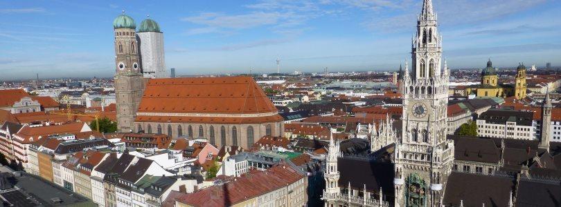 Privatdetektive ermitteln in München