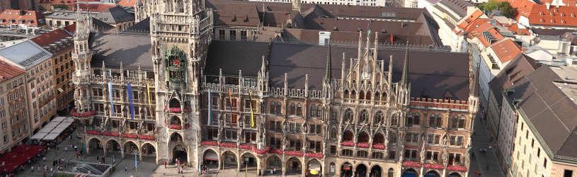 People Search Munich