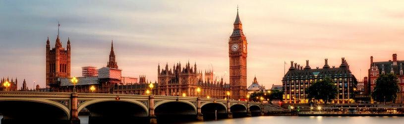 Personensuche England - Wir finden Adressen in London und jeder anderen Stadt in Großbritannien.