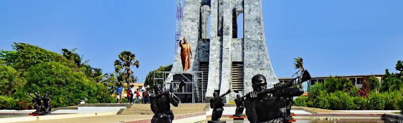 Personensuche Ghana - Detektive ermitteln.