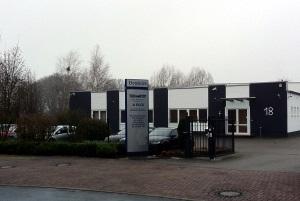 A Plus Detective GmbH Firmenzentrale