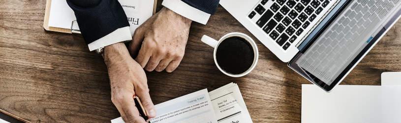 Benötigen Sie eine Unternehmensauskunft?