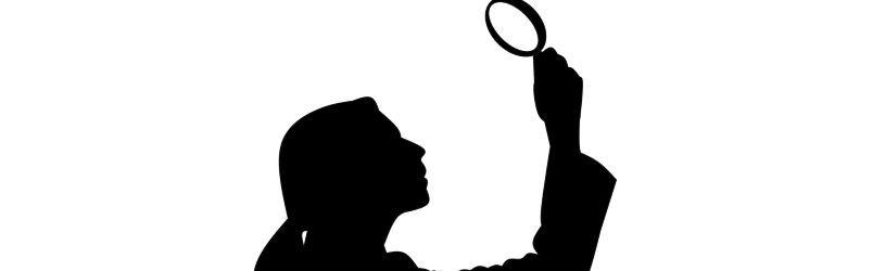 Was ist ein Detektiv?